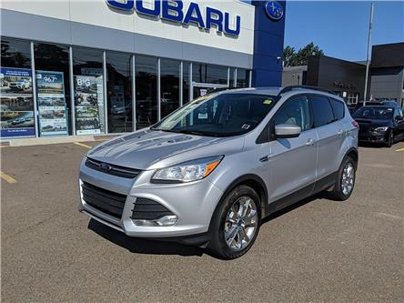 2014 Ford Escape SE (Stk: SUB2842A) in Charlottetown - Image 1 of 20