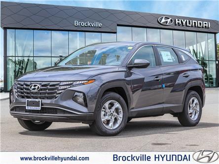 2022 Hyundai Tucson ESSENTIAL (Stk: R22034) in Brockville - Image 1 of 22