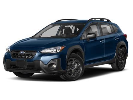 2021 Subaru Crosstrek Outdoor (Stk: S01207) in Guelph - Image 1 of 9