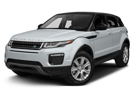 2016 Land Rover Range Rover Evoque SE (Stk: B21237T2) in Barrie - Image 1 of 9