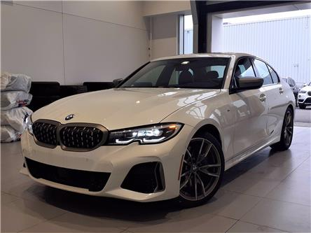 2021 BMW M340i xDrive (Stk: 14269) in Gloucester - Image 1 of 26