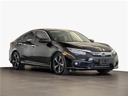 2018 Honda Civic Touring (Stk: P1152) in Ottawa - Image 1 of 21