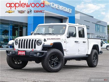 2020 Jeep Gladiator Rubicon (Stk: 137062TN) in Mississauga - Image 1 of 30