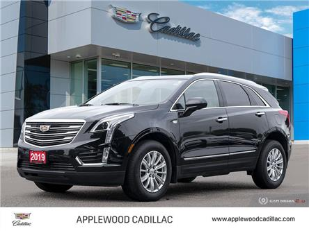 2019 Cadillac XT5 Base (Stk: 265056P) in Mississauga - Image 1 of 32