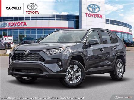 2021 Toyota RAV4 XLE (Stk: 21708) in Oakville - Image 1 of 23