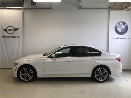 2018 BMW 330i xDrive (Stk: UPB2960) in London - Image 1 of 19