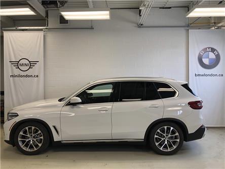 2019 BMW X5 xDrive40i (Stk: UPB2992) in London - Image 1 of 21