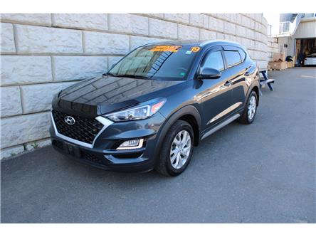 2019 Hyundai Tucson Preferred AWD, AC, Cruise and More (Stk: D10840A) in Fredericton - Image 1 of 16