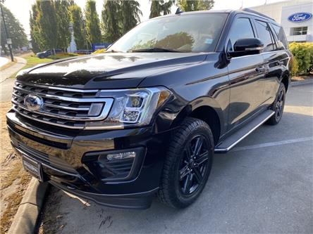 2021 Ford Expedition XLT (Stk: 216911) in Vancouver - Image 1 of 11