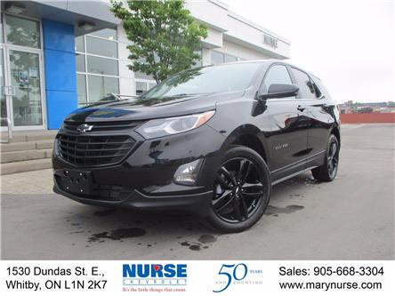 2021 Chevrolet Equinox LT (Stk: 21T077) in Whitby - Image 1 of 30