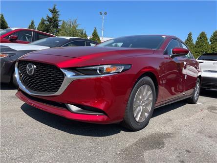 2021 Mazda Mazda3 GS (Stk: 345288) in Surrey - Image 1 of 5