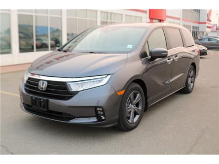 2022 Honda Odyssey EX-RES (Stk: 22011) in Fort St. John - Image 1 of 21