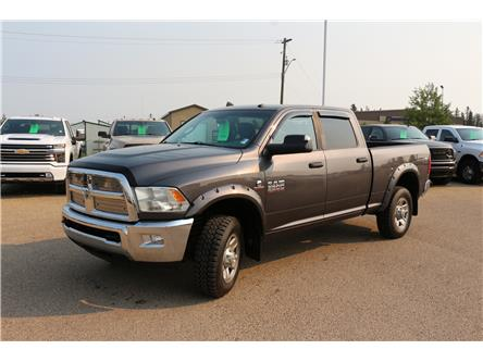 2014 RAM 3500 SLT (Stk: MP118) in Rocky Mountain House - Image 1 of 30