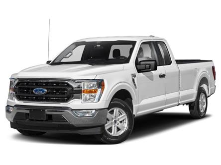 2021 Ford F-150 XLT (Stk: 216791) in Vancouver - Image 1 of 9