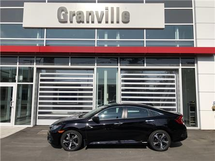 2017 Honda Civic Touring (Stk: BI9453A) in Vancouver - Image 1 of 8