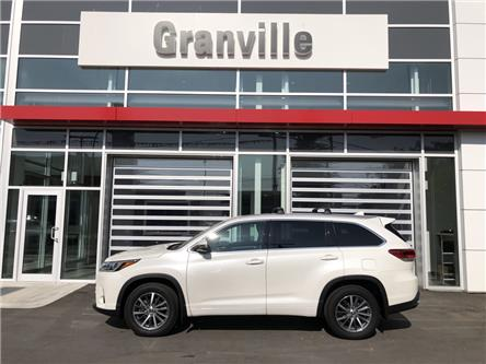 2018 Toyota Highlander XLE (Stk: 21RH99A) in Vancouver - Image 1 of 9