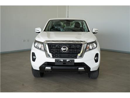 2022 Nissan Frontier  (Stk: N01987) in Canefield - Image 1 of 9