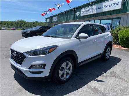 2019 Hyundai Tucson Essential w/Safety Package (Stk: 11115) in Lower Sackville - Image 1 of 13