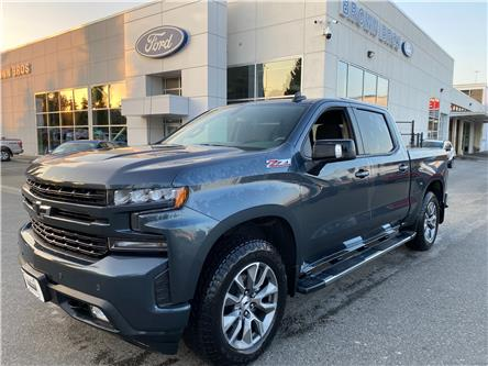 2020 Chevrolet Silverado 1500 RST (Stk: 216456A) in Vancouver - Image 1 of 25