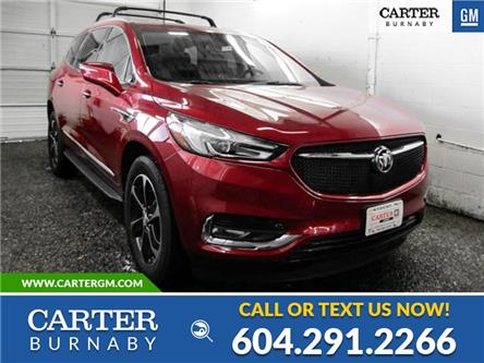 2020 Buick Enclave Essence (Stk: E0-11820) in Burnaby - Image 1 of 13