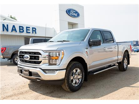 2021 Ford F-150 XLT (Stk: N89741) in Shellbrook - Image 1 of 20