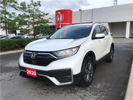 2020 Honda CR-V EX-L (Stk: 29668L) in Ottawa - Image 1 of 19