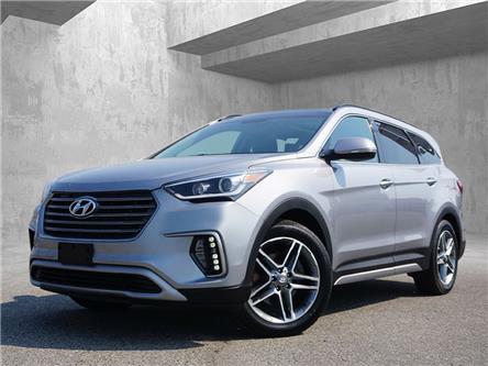 2017 Hyundai Santa Fe XL Luxury (Stk: 21-759A) in Kelowna - Image 1 of 24