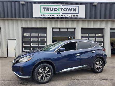 2019 Nissan Murano SV (Stk: T0460) in Smiths Falls - Image 1 of 24
