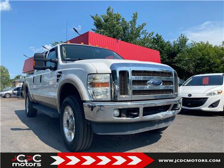 2009 Ford F-350 Lariat (Stk: ) in Cobourg - Image 1 of 19
