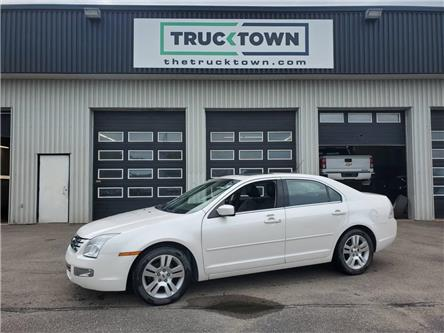 2009 Ford Fusion SEL (Stk: T0316-1) in Smiths Falls - Image 1 of 20