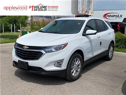 2021 Chevrolet Equinox LT (Stk: T1L024) in Mississauga - Image 1 of 5