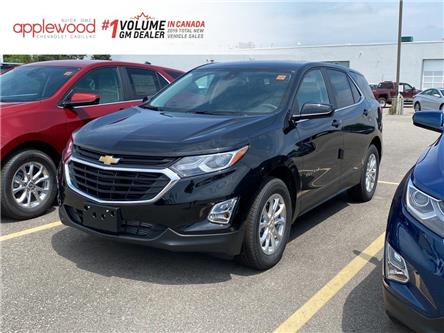2021 Chevrolet Equinox LT (Stk: T1L029) in Mississauga - Image 1 of 5