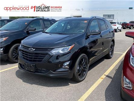 2021 Chevrolet Equinox LT (Stk: T1L037) in Mississauga - Image 1 of 6