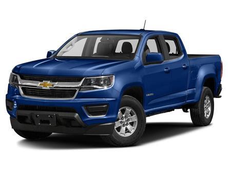 2015 Chevrolet Colorado WT (Stk: 21071B) in Espanola - Image 1 of 9
