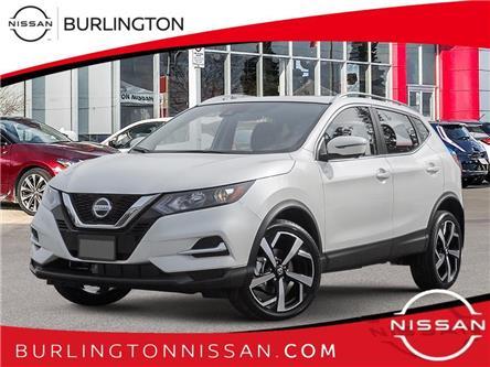 2021 Nissan Qashqai  (Stk: B5029) in Burlington - Image 1 of 23