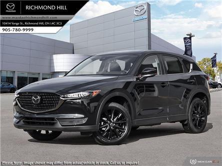 2021 Mazda CX-5 Kuro Edition (Stk: 21-558) in Richmond Hill - Image 1 of 23