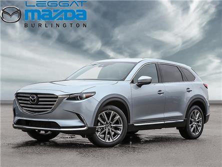 2021 Mazda CX-9 Signature (Stk: 211208) in Burlington - Image 1 of 23