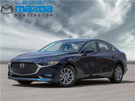 2021 Mazda Mazda3 GX (Stk: 212641) in Burlington - Image 1 of 23