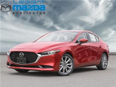 2021 Mazda Mazda3 GT (Stk: 211388) in Burlington - Image 1 of 23