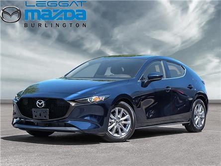 2021 Mazda Mazda3 Sport GX (Stk: 211293M) in Burlington - Image 1 of 23