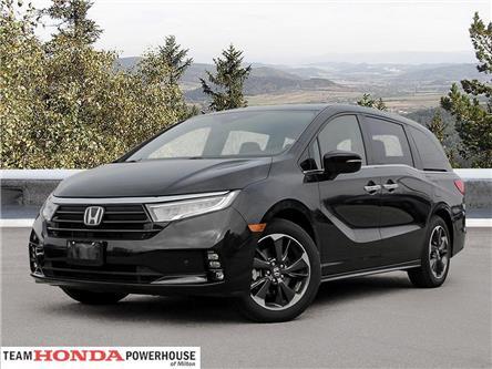 2022 Honda Odyssey Touring (Stk: 22053) in Milton - Image 1 of 23