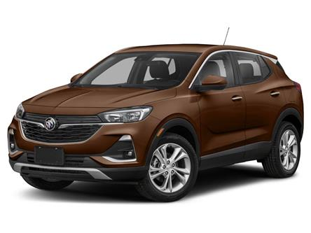 2021 Buick Encore GX Preferred (Stk: 21276) in Sussex - Image 1 of 9