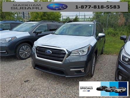 2021 Subaru Ascent Premier w/Brown Leather (Stk: M-10140) in Markham - Image 1 of 2