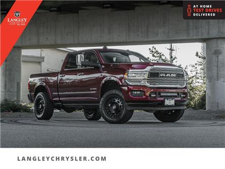 2019 RAM 3500 Limited (Stk: LC0898) in Surrey - Image 1 of 30