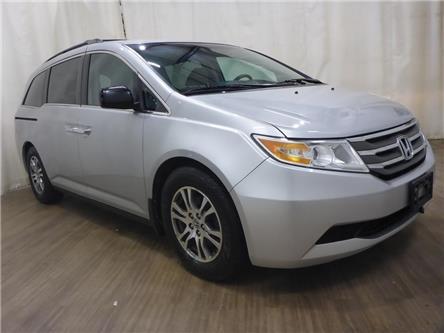 2013 Honda Odyssey EX (Stk: 21070924) in Calgary - Image 1 of 28