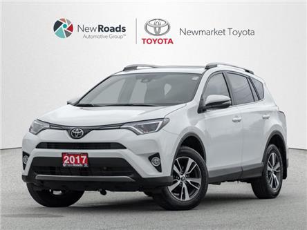 2017 Toyota RAV4 XLE (Stk: 362232) in Newmarket - Image 1 of 24