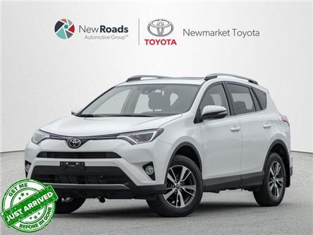 2018 Toyota RAV4 XLE (Stk: 363811) in Newmarket - Image 1 of 24
