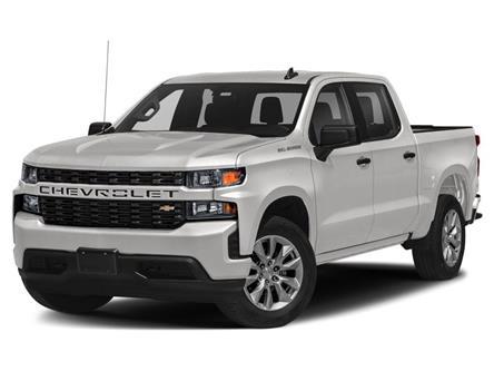 2021 Chevrolet Silverado 1500 Custom (Stk: ZQWHZK) in Terrace Bay - Image 1 of 9