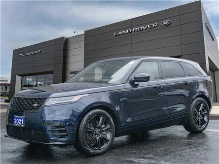 2021 Land Rover Range Rover Velar P340 R-Dynamic S (Stk: RV08232) in Windsor - Image 1 of 21