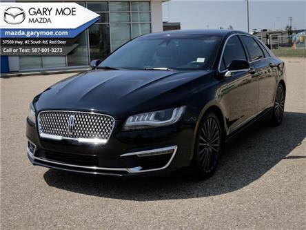 2017 Lincoln MKZ Reserve - 3.0L - 400 HP (Stk: 0MS5875A) in Red Deer - Image 1 of 21